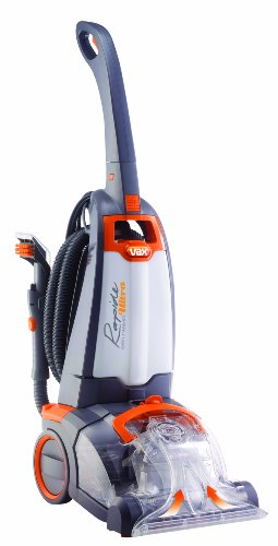 Vax W90-RU-B Rapide Ultra Upright Carpet and Upholstery Washer