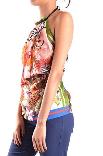 Pinko Mujer AULLANA0 Multicolor Poliéster Top