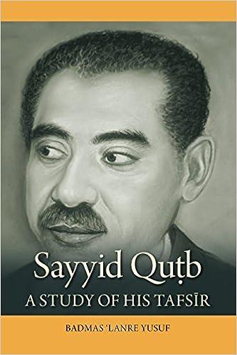 In the shade of the quran fi dhilal al quran sayyid qutb.