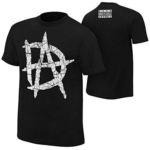 Dean Ambrose Tshirt