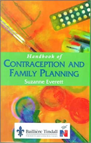 Read Handbook of Contraception and Family Planning, 1e PDF