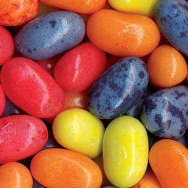 jelly beans smoothie - 3