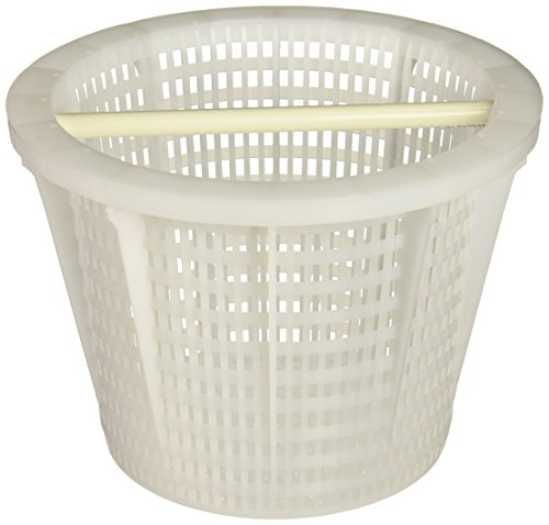 Pentair Admiral Skimmer (Pentair 85014500 Tapered Basket with Handle Replacement Admiral Pool and Spa)