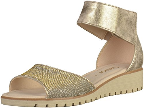 Gabor Sandalette Sandalette Damen Gabor Sandalette Damen Damen Damen Gabor Sandalette Damen Gabor Gabor AH1qvZ