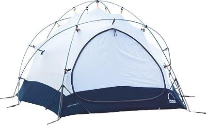 Sierra Designs Stretch Dome 3-Person Four-Season Tent  sc 1 st  Amazon.com & Amazon.com: Sierra Designs Stretch Dome 3-Person Four-Season Tent ...