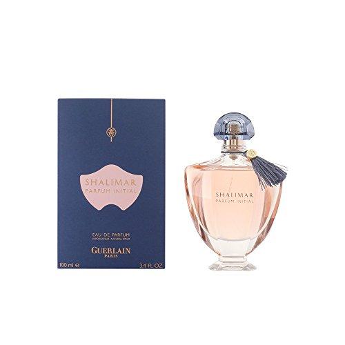 GUERLAIN SHALIMAR Initial Women Eau De Parfum Spray, 3.4 Ounce