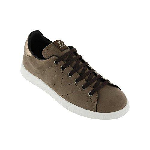 claro Mujer marrón Victoria 125554 Zapatillas Yq0nxHZw