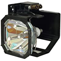 915P043010 915P043A10 Television Replacement Lamp with Housing for Mitsubishi WD-52530,WD-52531,WD-62530,WD-62531