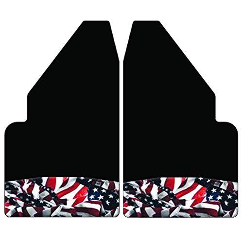 Flag American Mud Flap (NorthWest Steel Crafters Universal 14