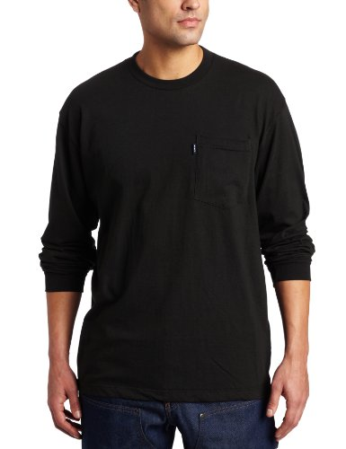 Large Black Apparel - 7