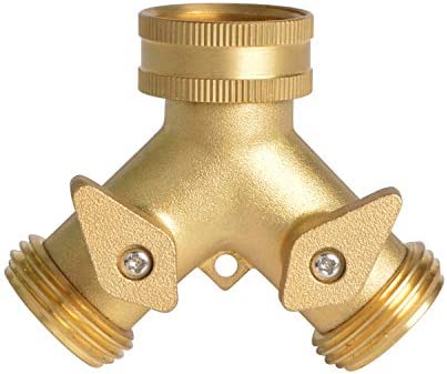 HYDRO MASTER 0710401L Splitter Connector product image