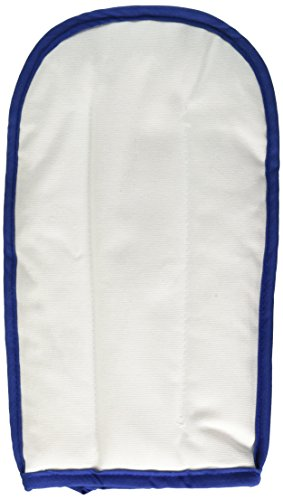 - Therall Moist Heat Therapy Mitt, White