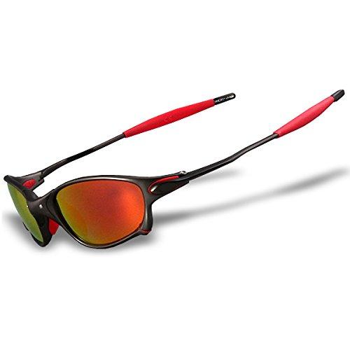 aluminium alloy frames polarized lens Original sports sunglasses (JL01, - Sunglasses Frame Aluminium