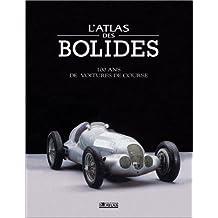 ATLAS DES BOLIDES (L')
