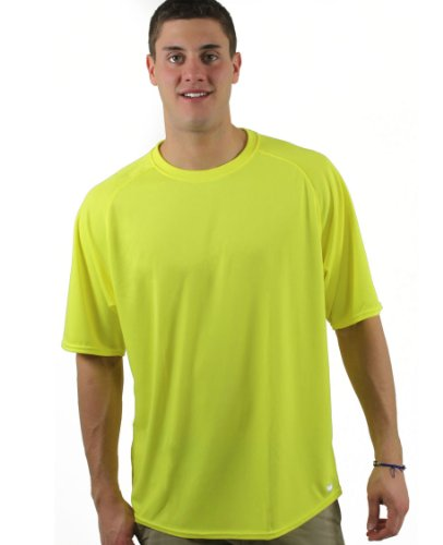Russell Athletic Men's Short-Sleeve Dri-Power T-Shirt