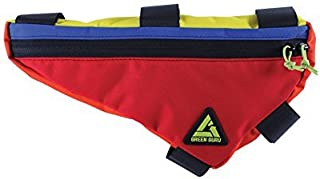 product image for Green Guru Gear Upshift Frame Bag, Color may vary