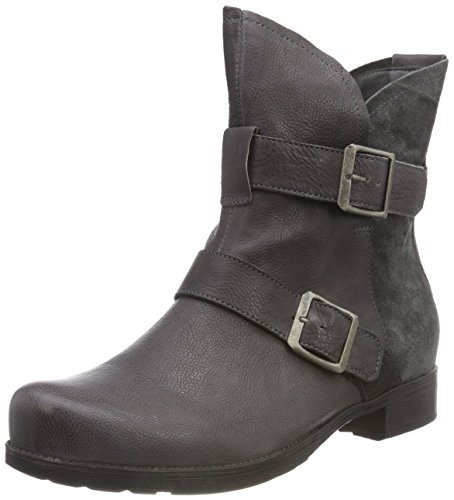 Kombi 17 Denk Mouse Women's Think Ankle 383012 Boots 0X5qH