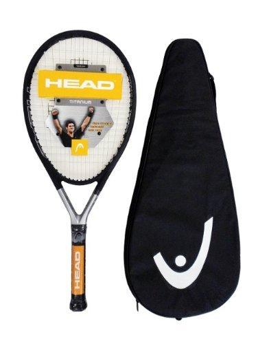 L2-4 1//4 tama/ño L2 4 1//4 Raqueta de titanio para tenis de la marca Head Ti S6
