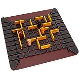 [ギガミック] Gigamic コリドール QUORIDOR テーブルゲーム GCQO 3.421271.301011 木製 ボードゲーム おもちゃ 知育 玩具 子供 脳トレ ゲーム フランス [並行輸入品]