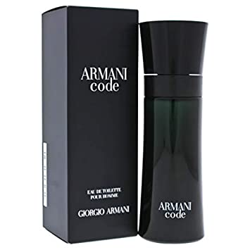 ARMANI CODE 2.5 EDT FOR MEN
