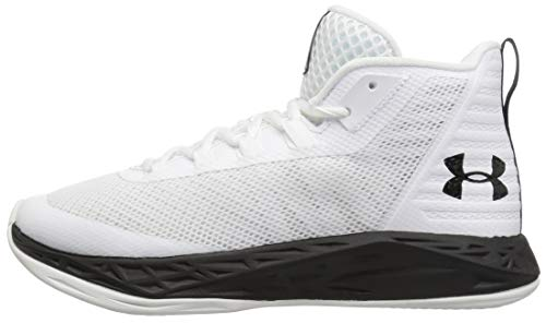 5a2ae6d1aeb Under Armour Women s Jet Mid Basketball Shoe
