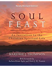 Soul Feast, Revised Edition