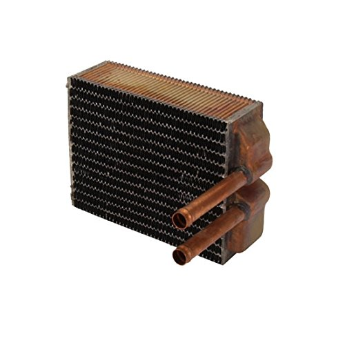 Heater Core for 1965-67 Ford Galaxie and Custom Passenger Car ()