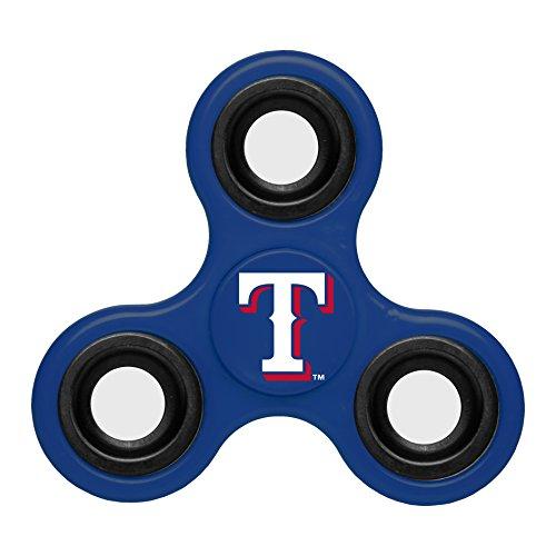 Texas Rangers Diztracto Spinnerz - Three -