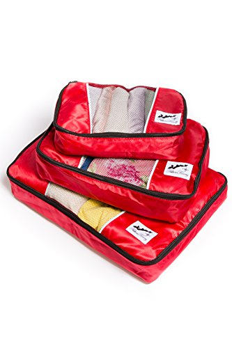 Fishers Finery Travel Organizers Packing
