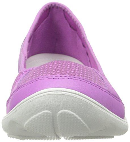 Viola Day White Danse Busy De Femme Classique Crocs pearl Chaussures q65wAa06T
