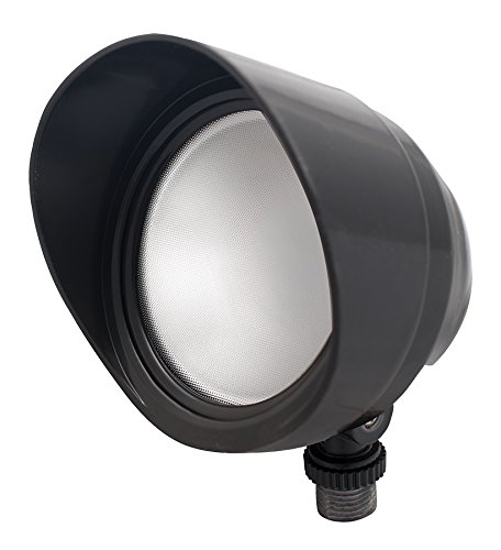 Rab Led Post Light - 4