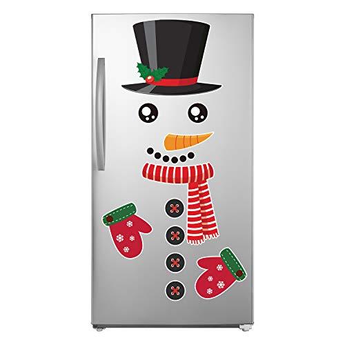 fridge door stickers - 6