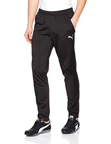 Jogging De Training White Puma Pantalon black puma Pant Liga Noir Core Homme X6Yp6w