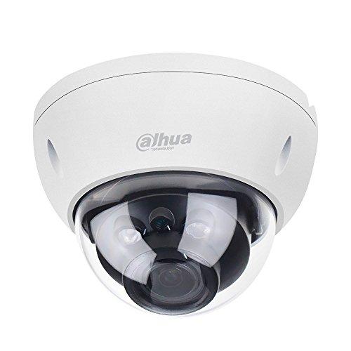 Dahua 6MP Varifocal IPC-HDBW4631R-ZS PoE IP cámara de seguridad 2,7 mm ~ 13,5 mm lente motorizada 5X zoom óptico exterior...