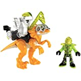 Fisher-Price Imaginext Raptor