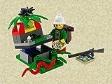 Lego Adventurers Jungle Surprise 1271