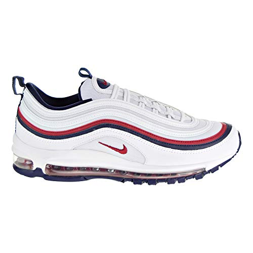 Chaussures Crush Blue Red Nike 97 Compétition de Running 102 Femme Blackened White Multicolore W Max Air ww7IUq