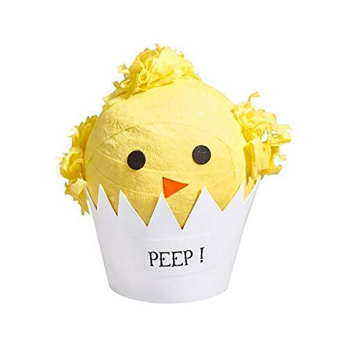 (TOPS Malibu Easter Peep Mini Surprize Ball)
