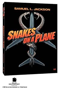 Snakes on a Plane (Full Screen Edition)