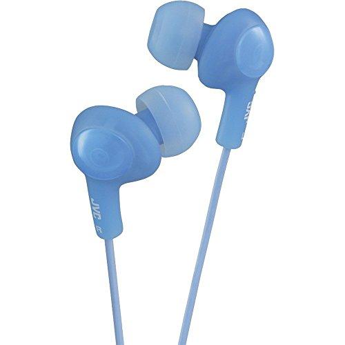JVC HAFX5A Gumy(R) Plus Inner-Ear Earbuds - Jvc Hafx5a