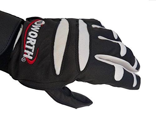 Worth Batting Gloves - 3