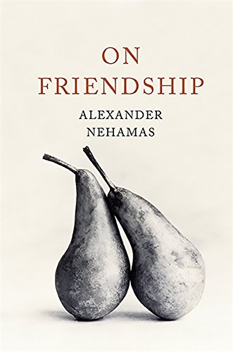 On Friendship by Basic Books