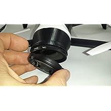 Lens CPL 52mm & Filter slip on for Parrot Bebop 2 Drone Camera filter Protector