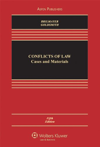 conflict-of-laws-cases-and-materials-casebook