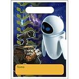 Wall-E Favor Bags (8ct)