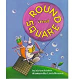 Round and Square, Miriam Schlein, 1572557192