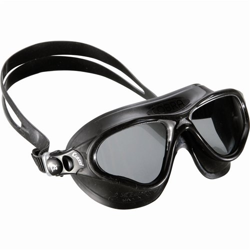 Adult Perfect Seal Swim Goggles | Cobra Made in Italy by Cressi: Quality Since 1946