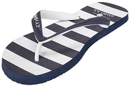 Samba Sol Fashion Collection Flip Flops - Fashionable and Comfortable. Trendy and Classic Sandals in Womens, Mens, and Kids.