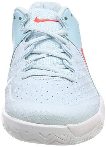 Tenis still Mist Air Multicolor Zapatillas Mujer Crimson topaz Wmns bright 401 Para Blue Nike De Zoom Resistance qwSAHWC