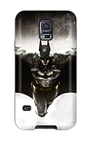 Laci DeAnn Perry's Shop Tpu Phone Case With Fashionable Look For Galaxy S5 - Batman Arkham Knight AA666TA0JK89IURL